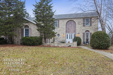 3560 Saratoga Avenue, Downers Grove, IL 60515 - #: 10943350
