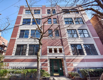 3121 N ORCHARD Street #5N, Chicago, IL 60657 - #: 10944797