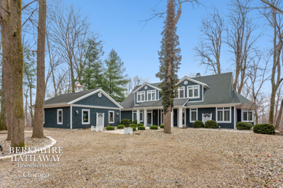13 Preserve Way, New Buffalo, MI 49117 - #: 20002184