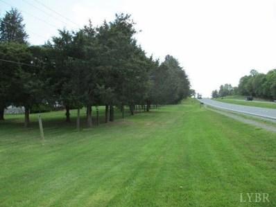 5507 Wards Road, Evington, VA 24550 - MLS#: 291758