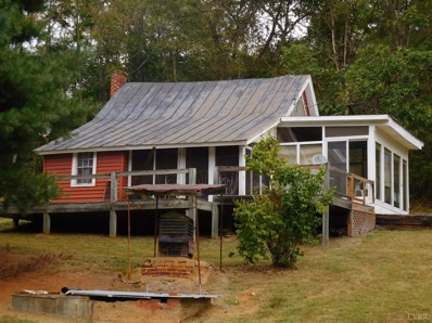 2027 Goode Station Road, Goode, VA 24556 - MLS#: 301239