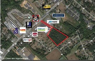 Timberlake Road, Lynchburg, VA 24502 - MLS#: 302497