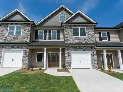 1612 Helmsdale Drive, Forest, VA 24551 - MLS#: 304485