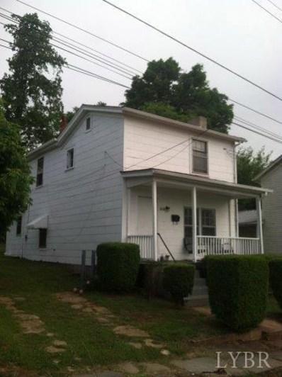 209 E Street, Lynchburg, VA 24504 - MLS#: 305106