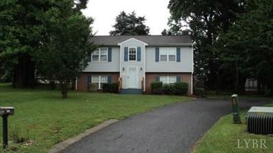 351 Smoketree Lane, Lynchburg, VA 24502 - MLS#: 305452