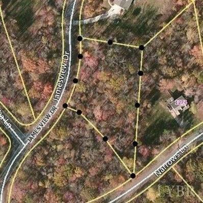 James View Drive, Lynchburg, VA 24503 - MLS#: 305580