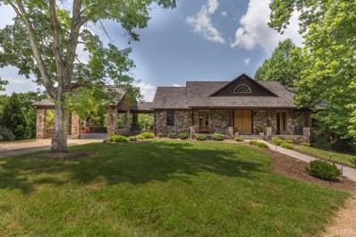 1080 Adams View Drive, Lynchburg, VA 24503 - MLS#: 305885