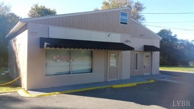 636 Leesville Road, Lynchburg, VA 24502 - MLS#: 306502