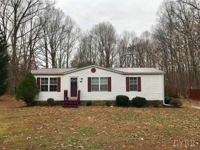1434 Boxwood Farm Road, Amherst, VA 24521 - MLS#: 306574