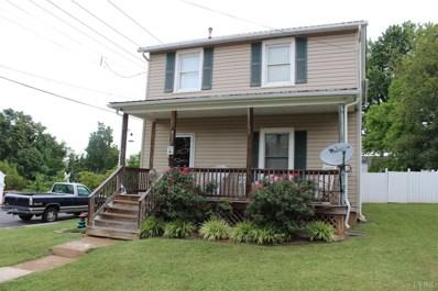210 Blue Ridge Street, Lynchburg, VA 24501 - MLS#: 306628