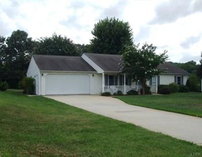 220 Farley Branch Drive, Lynchburg, VA 24502 - MLS#: 307356