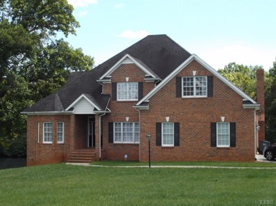 1262 Walkers Crossing Drive, Forest, VA 24551 - MLS#: 307560