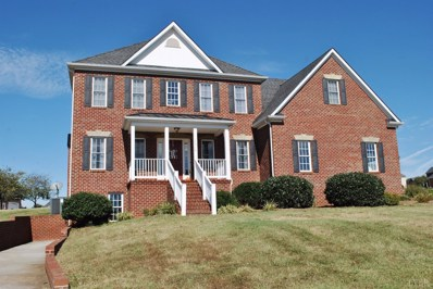 2360 Colby Drive, Forest, VA 24551 - MLS#: 307956