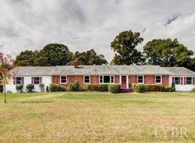 1985 Moneta Road, Bedford, VA 24523 - MLS#: 308235
