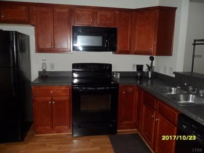 1810 Broadway St. UNIT 220, Lynchburg, VA 24501 - MLS#: 308339