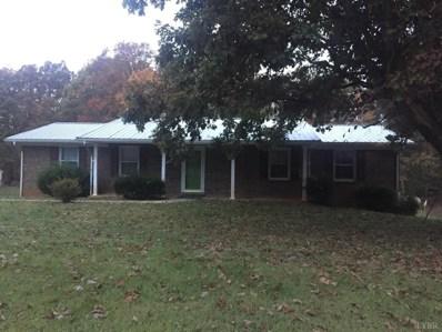 111 Ridgeview Road, Hurt, VA 24563 - MLS#: 308578