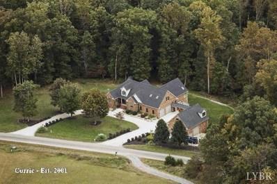 1312 Sycamore Creek Drive, Goode, VA 24556 - MLS#: 308841