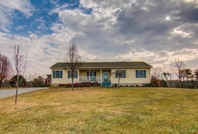 2452 Mob Creek Road, Bedford, VA 24523 - MLS#: 308871