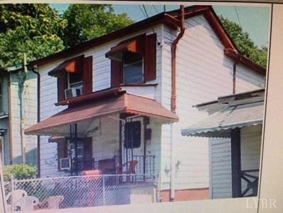 918 2ND Street, Lynchburg, VA 24504 - MLS#: 308952