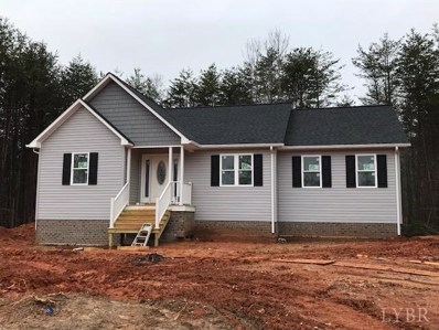 238 Smith Farm Road, Spout Spring, VA 24593 - MLS#: 309050