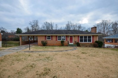 157 Chapel View Drive, Madison Heights, VA 24572 - MLS#: 309058
