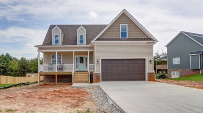 334 Crystal Lane, Evington, VA 24550 - MLS#: 309086