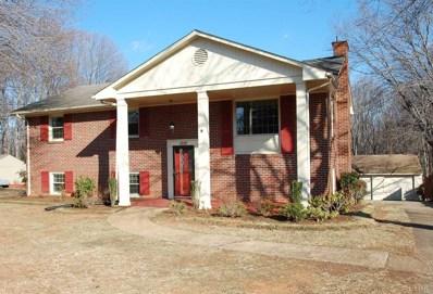 1229 Rainbow Forest Drive, Lynchburg, VA 24502 - MLS#: 309103