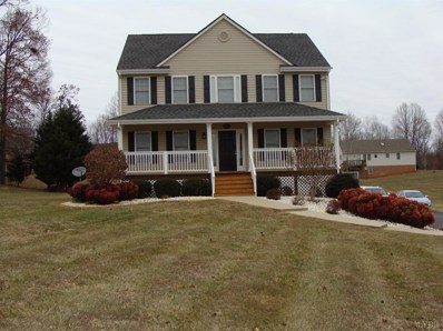 1063 A P Hill Place, Forest, VA 24551 - MLS#: 309108
