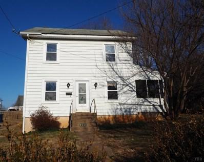 4521 Fairmont Avenue, Lynchburg, VA 24502 - MLS#: 309151