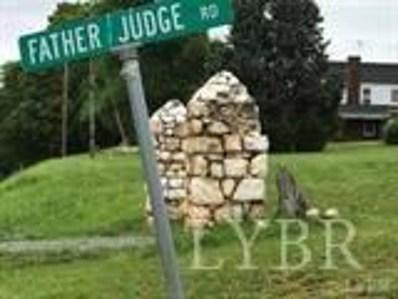 61 Father Judge Road, Amherst, VA 24521 - MLS#: 309195
