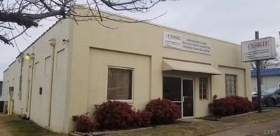 105 Oakley Avenue, Lynchburg, VA 24501 - MLS#: 309281