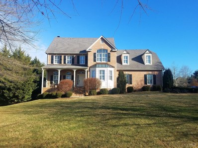 1315 Somerset Drive, Forest, VA 24551 - MLS#: 309283