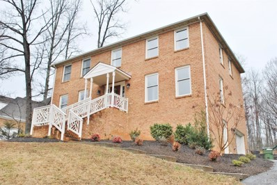 3535 Ridgecroft Drive, Lynchburg, VA 24503 - MLS#: 309463