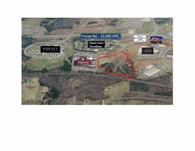 1184 Ashwood Park Drive, Forest, VA 24551 - MLS#: 309483