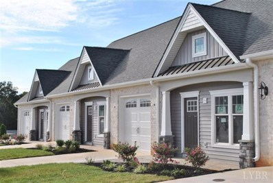 1527 Helmsdale Drive, Forest, VA 24551 - MLS#: 309838