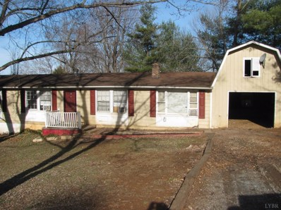 1410 Tunbridge Road, Lynchburg, VA 24501 - MLS#: 309885