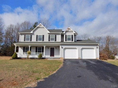 1046 Majestic Oaks Drive, Forest, VA 24551 - MLS#: 310063