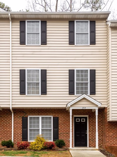 2009 Lakeside Dr. UNIT 304, Lynchburg, VA 24501 - MLS#: 310071
