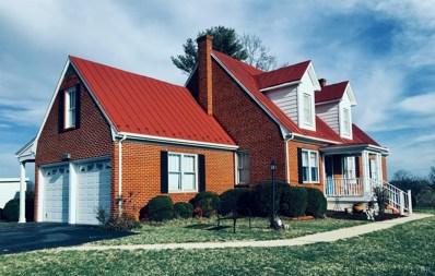 5924 Moneta Road, Bedford, VA 24523 - MLS#: 310078