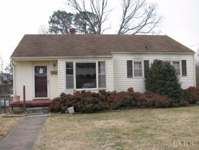 762 Crestwood Circle, Lynchburg, VA 24502 - MLS#: 310086