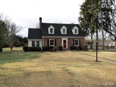 1905 Gaymoor Terrace, Lynchburg, VA 24503 - MLS#: 310196