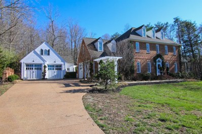 313 Brookstone Drive, Forest, VA 24551 - MLS#: 310286