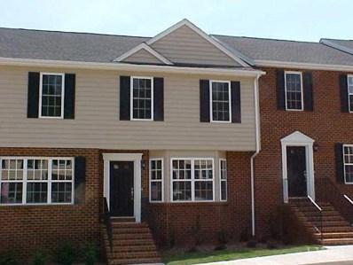 110 Aaron Place UNIT 207, Lynchburg, VA 24502 - MLS#: 310299
