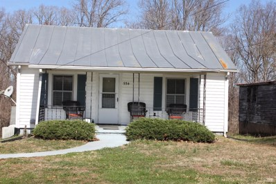 554 Old Wright Shop Road, Madison Heights, VA 24572 - MLS#: 310318