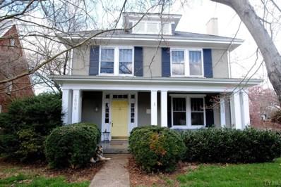 1609 Linden Avenue, Lynchburg, VA 24503 - MLS#: 310379