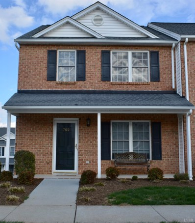 700 Wyndhurst Drive, Lynchburg, VA 24502 - MLS#: 310399