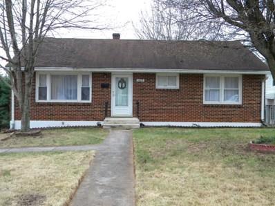 1623 McKinney Avenue, Lynchburg, VA 24502 - MLS#: 310430