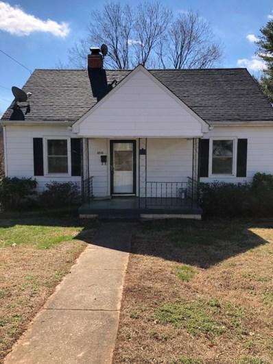 4916 Myrtle Street, Lynchburg, VA 24502 - MLS#: 310456