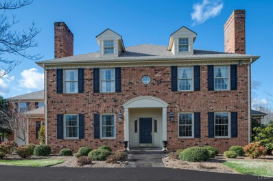 3324 Dorchester Court, Lynchburg, VA 24503 - MLS#: 310543