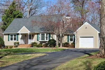 113 Stillhouse, Lynchburg, VA 24503 - MLS#: 310600